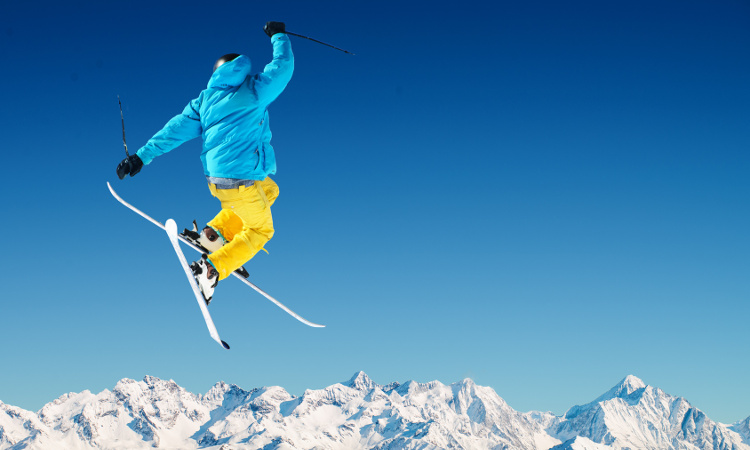 best ski equipment