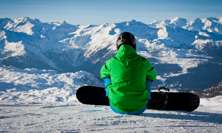 Skiing on monte rosa: where and how to do it