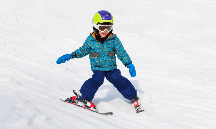 Viaggi per Famiglie to plan your ski holiday