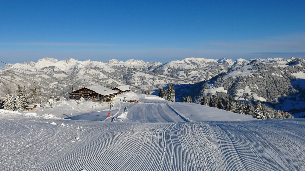 Ski and snowboard courses in Switzerland