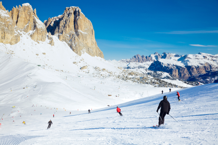 Dolomiti Superski, a unique experience