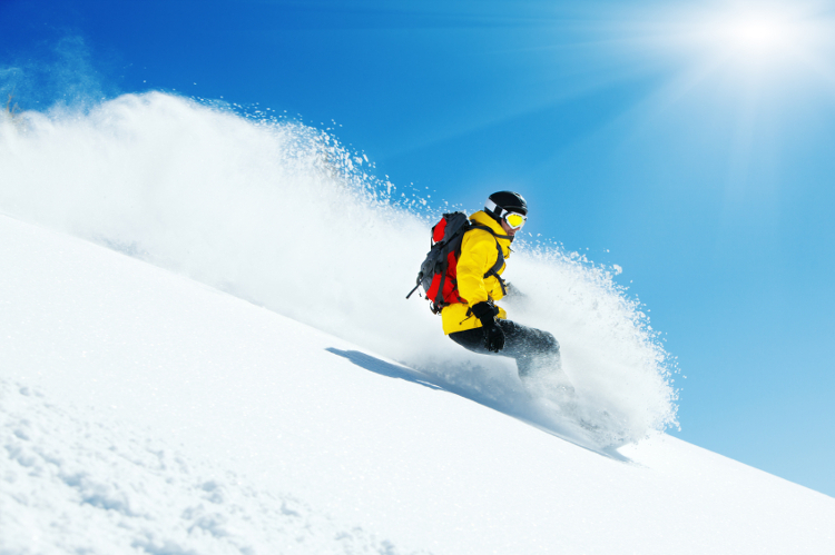 The best snowboard tracks selected for you